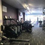 Anytime Gym Cardio