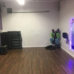 Anytime Gym Studio