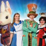 Adventure Wonderland Characters